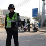 Rights group alleges China using big data as repression tool