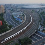 Self-driving bullet trains? Arriving in 10 years in China