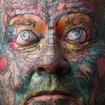 'Grossest bill of the session': Indiana lawmakers back banning eyeball tattoos
