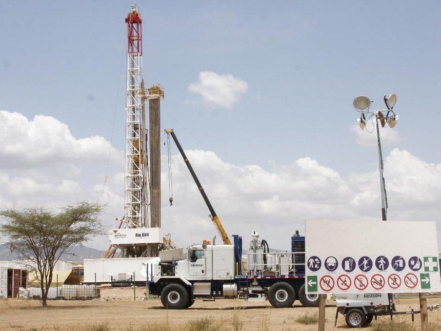 Turkana wants 10 per cent of revenue from petroleum