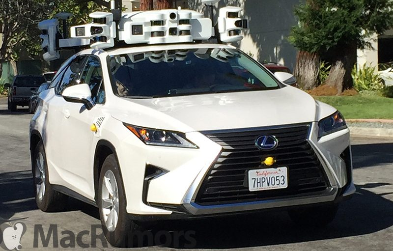 Driverless Autonomous Cars Can Now Be Tested in California