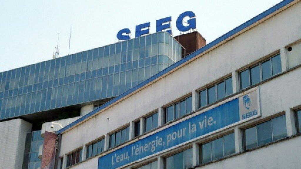Gabon accuses France's Veolia of pollution