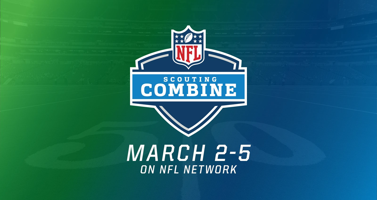 The biggest job interview in the NFL is about to take place at the #NFLCombine.  MORE: https://t.co/rncFCOqhxB https://t.co/iTtj8ijRdl
