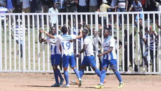AFC Leopards midfielder put Sofapaka on notice
