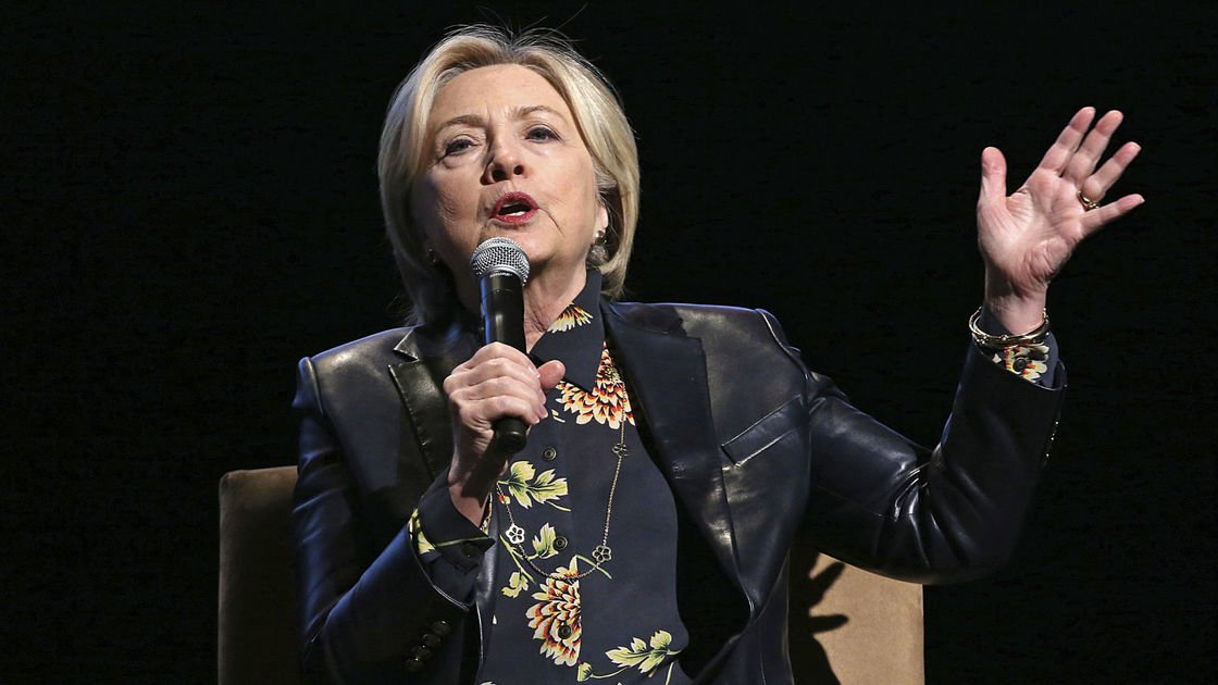 Hillary Clinton to speak at Yale University's Class Day