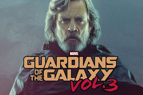 Mark Hamill Might Be Up For A Role In 'Guardians Of The Galaxy Vol. 3' https://t.co/YaQ0DMDfwX https://t.co/AQTBKKl3jC