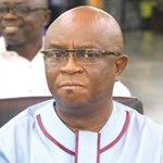 Volta Minister Initiates One Journalist, One Farm