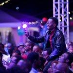 Festival that moves – the Safaricom International jazz fest
