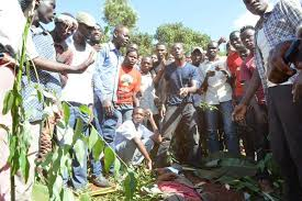 Police shoot, kill Meru University student leader as protests turn ugly