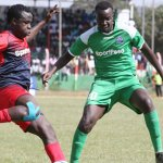 'Gattuso' again! AFC Leopards midfielder abscond training