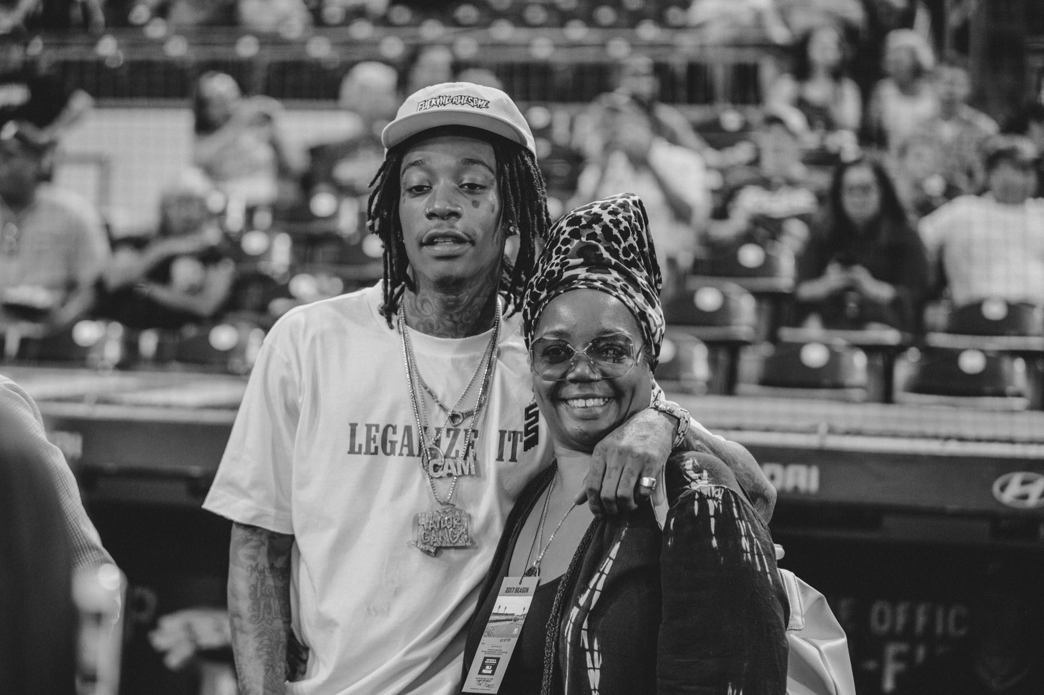 Happy birthday momma. Love you. Many more to come ���� @OGJustPeachie https://t.co/x8nisilKhW