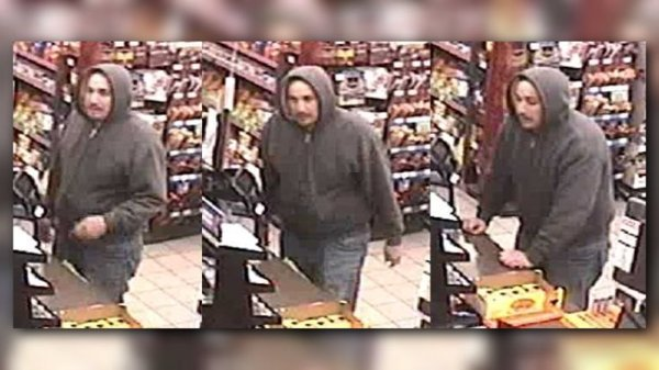 Police seek Westminster lotto ticket thief