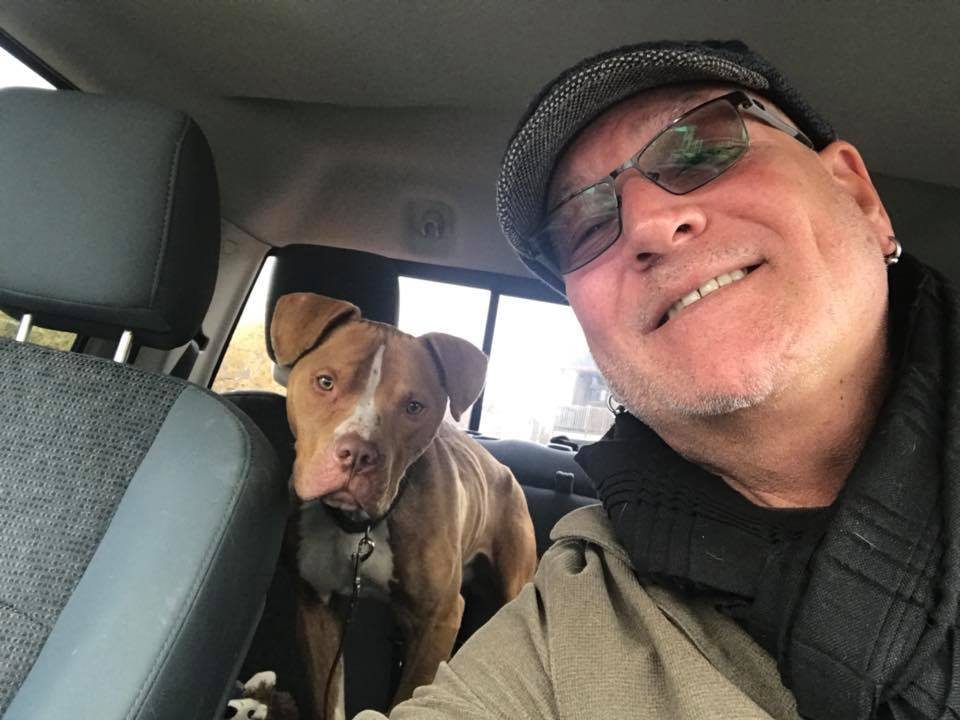 Stray Rescue founder hospitalized after sufferinganeurysm