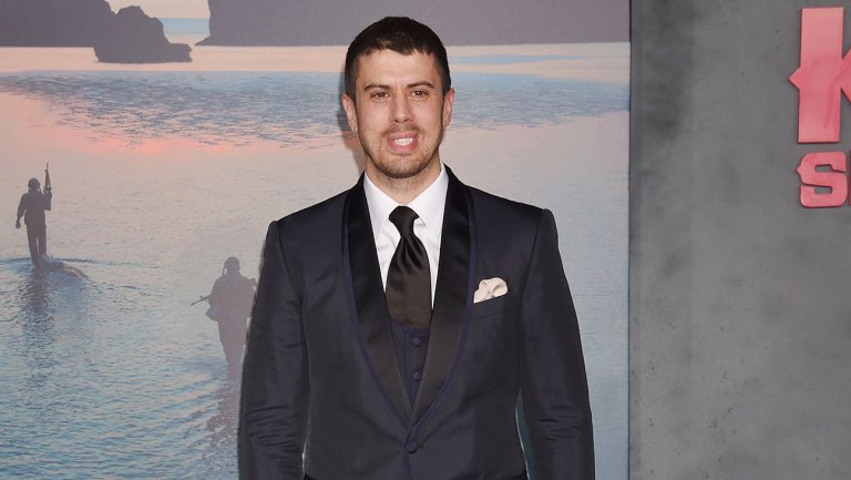 Toby Kebbell to Topline ABC Sunken Treasure Pilot