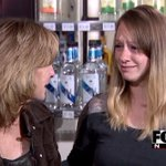 Oklahoma mother, daughter speak out after shooting suspect during violent armed robbery