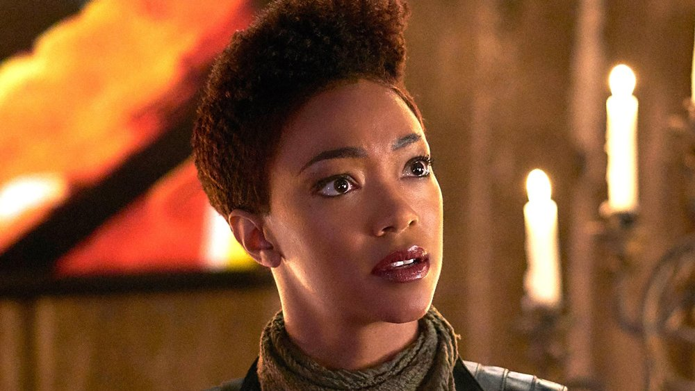 Why CBS didn't sell StarTrekDiscovery to Netflix
