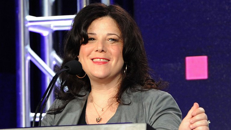 MTV, VH1 Scripted Head Maggie Malina Exits