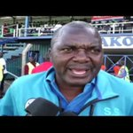 Sofapaka coach concedes title after only 4 matches