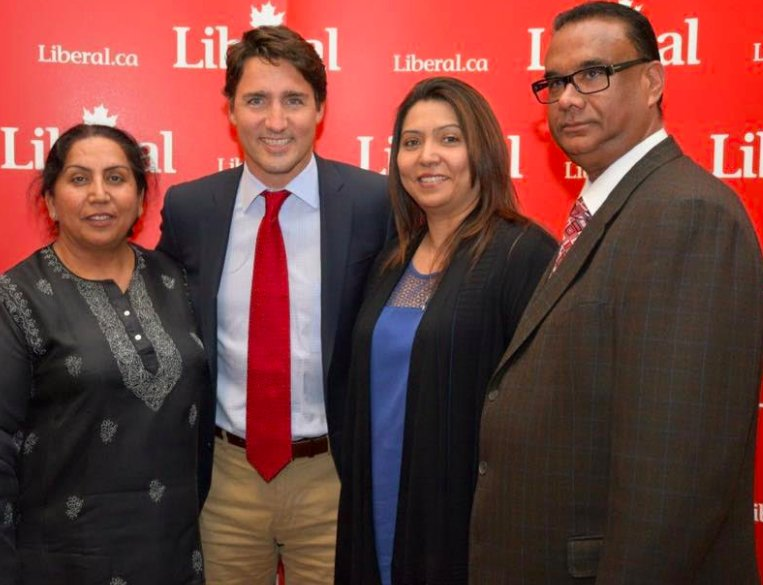 Jaspal Atwal, the Aga Khan and Trudeau's shifting definition of friendship