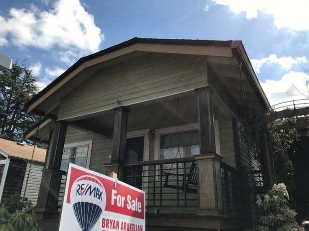 Portland-area home prices continue to climb in 2017, but slower