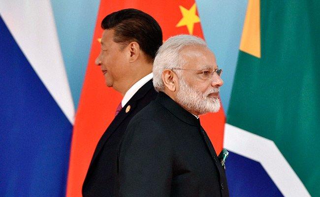 China Gains Over India In Maldives, Lanka And Pak