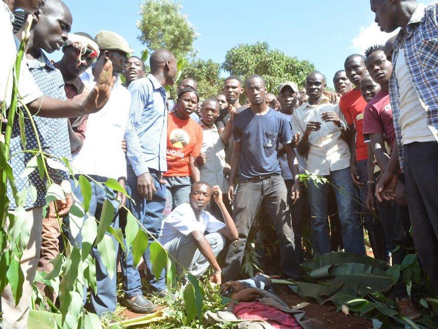 IPOA probes death of Meru University student leader