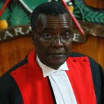 National Assembly throws out petition seeking to unseat CJ David Maraga