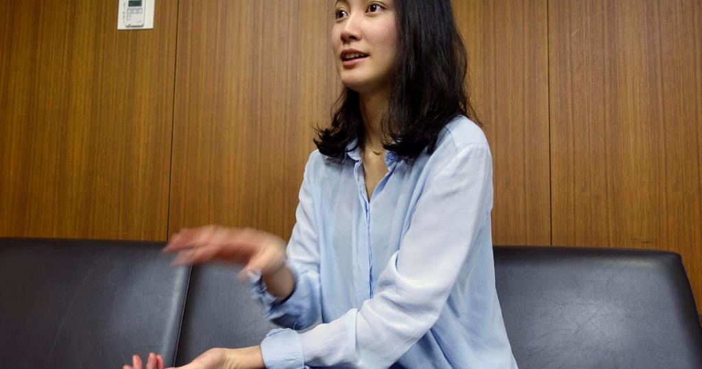 "Why saying ""Me Too"" can be risky for women in Japan"