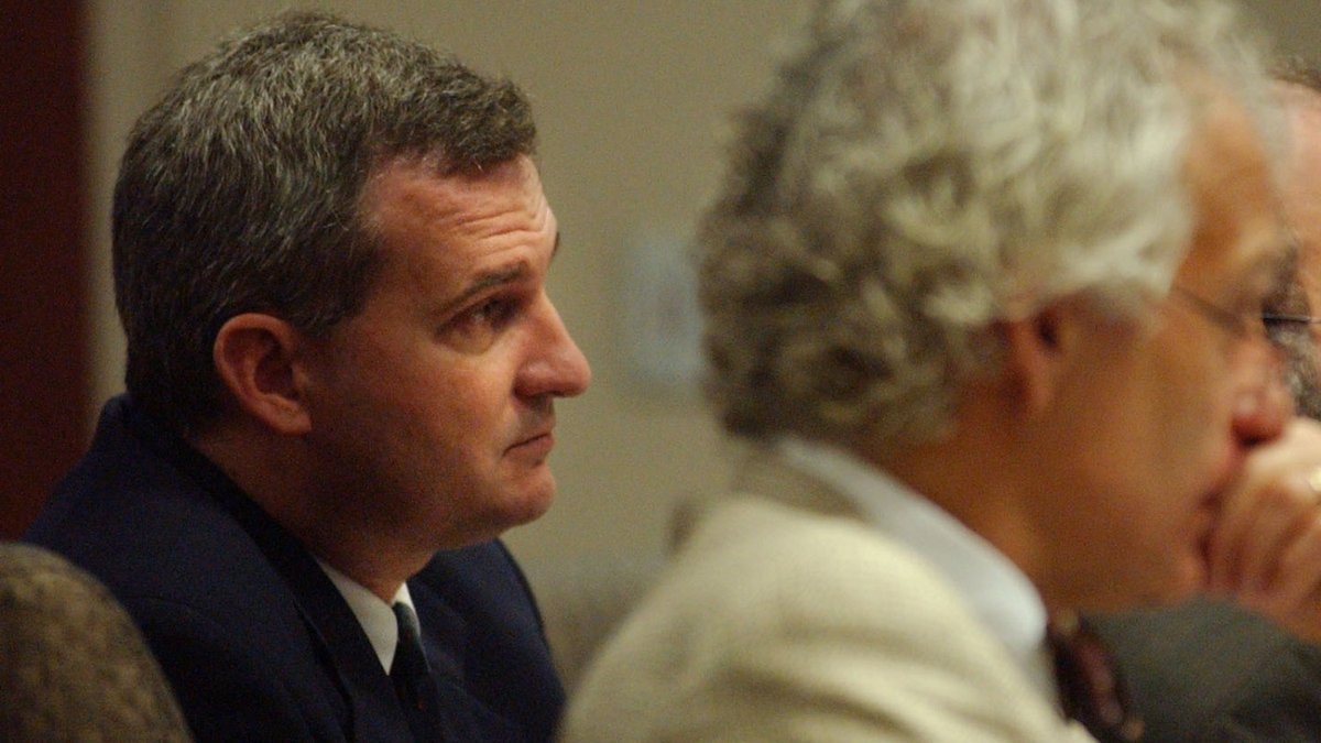 Jurors To Hear Evidence In Michael Blagg MurderTrial