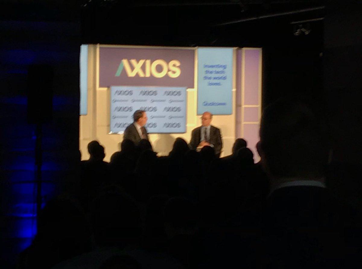 #Axios360