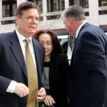 Paul Manafort pleads not guilty to new charges