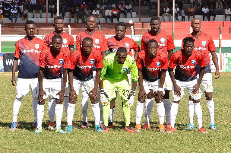 Two changes for AFC Leopards team for Sofapaka duel
