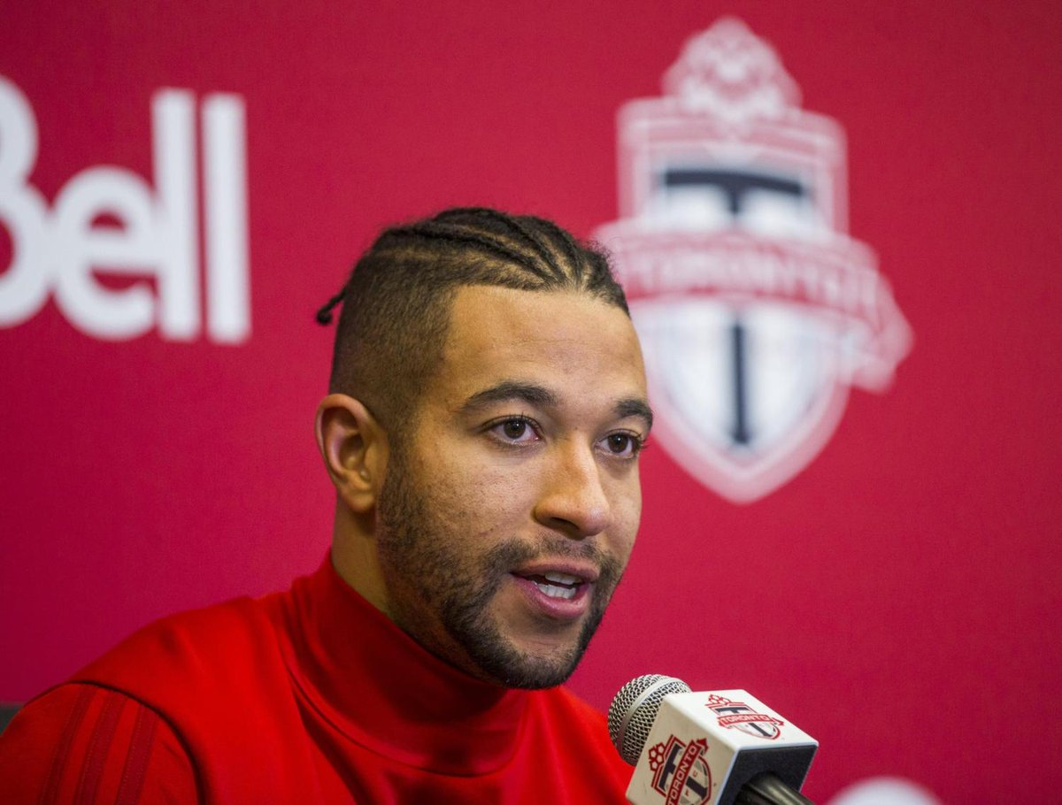 TFC signs fullback Justin Morrow to extension