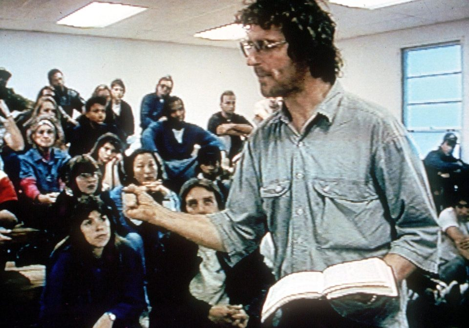 Inside the bizarre world of Waco cult leader David Koresh who was once mocked as 'Mr Retardo' but later convinced dozens he was the son of God