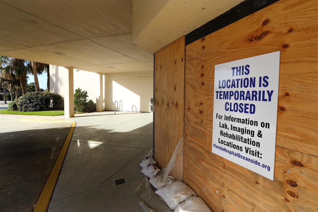 Florida Hospital Oceanside in Ormond to remain shuttered
