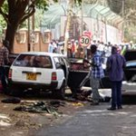 Four suspected thugs killed in Nairobi, police recover three guns