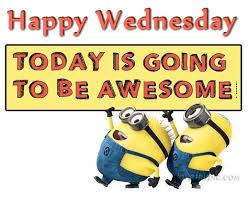 #WednesdayMotivation
