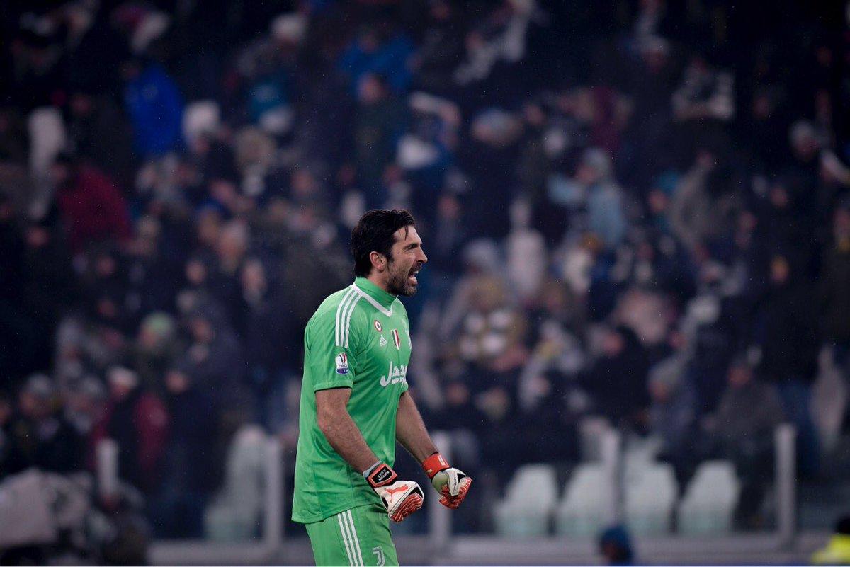 RT @gianluigibuffon: Un'altra finale di Coppa Italia 🏆🇮🇹#timcup #JuveAtalanta https://t.co/tRbJoNzuDV