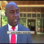Meteorological dept. asks Kenyans to brace for heavy rains