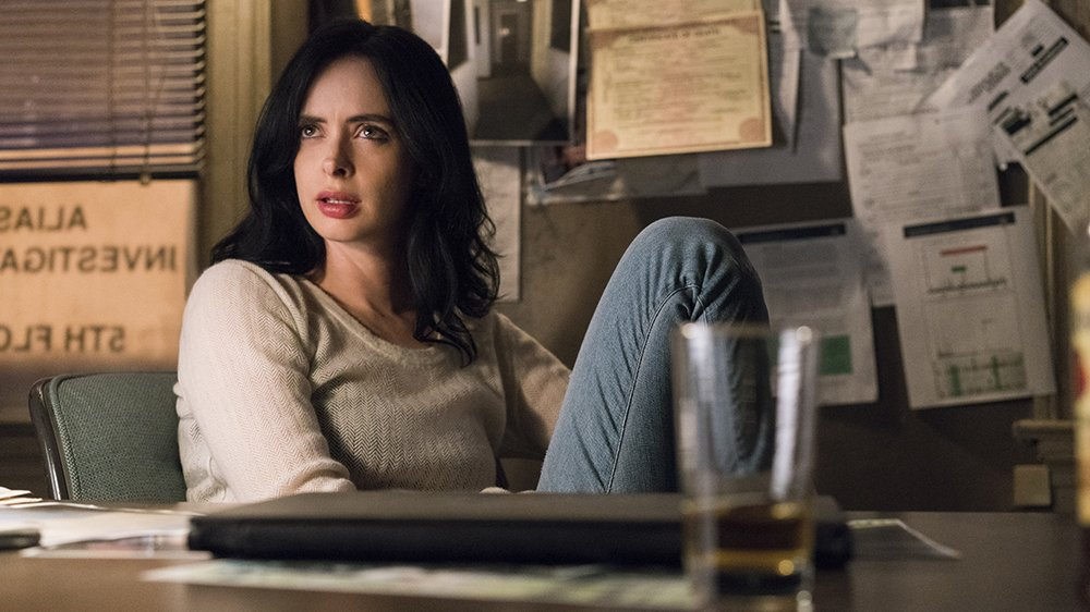 TV review: Marvel's JessicaJones, Season 2