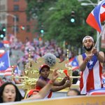 Hartford's Puerto Rican Day Parade To Return To City In June