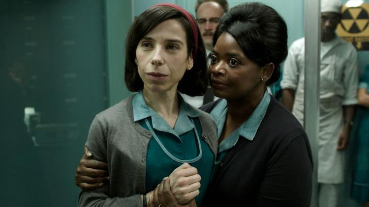 Here are all the Baltimore connections to look for at the Oscars this year