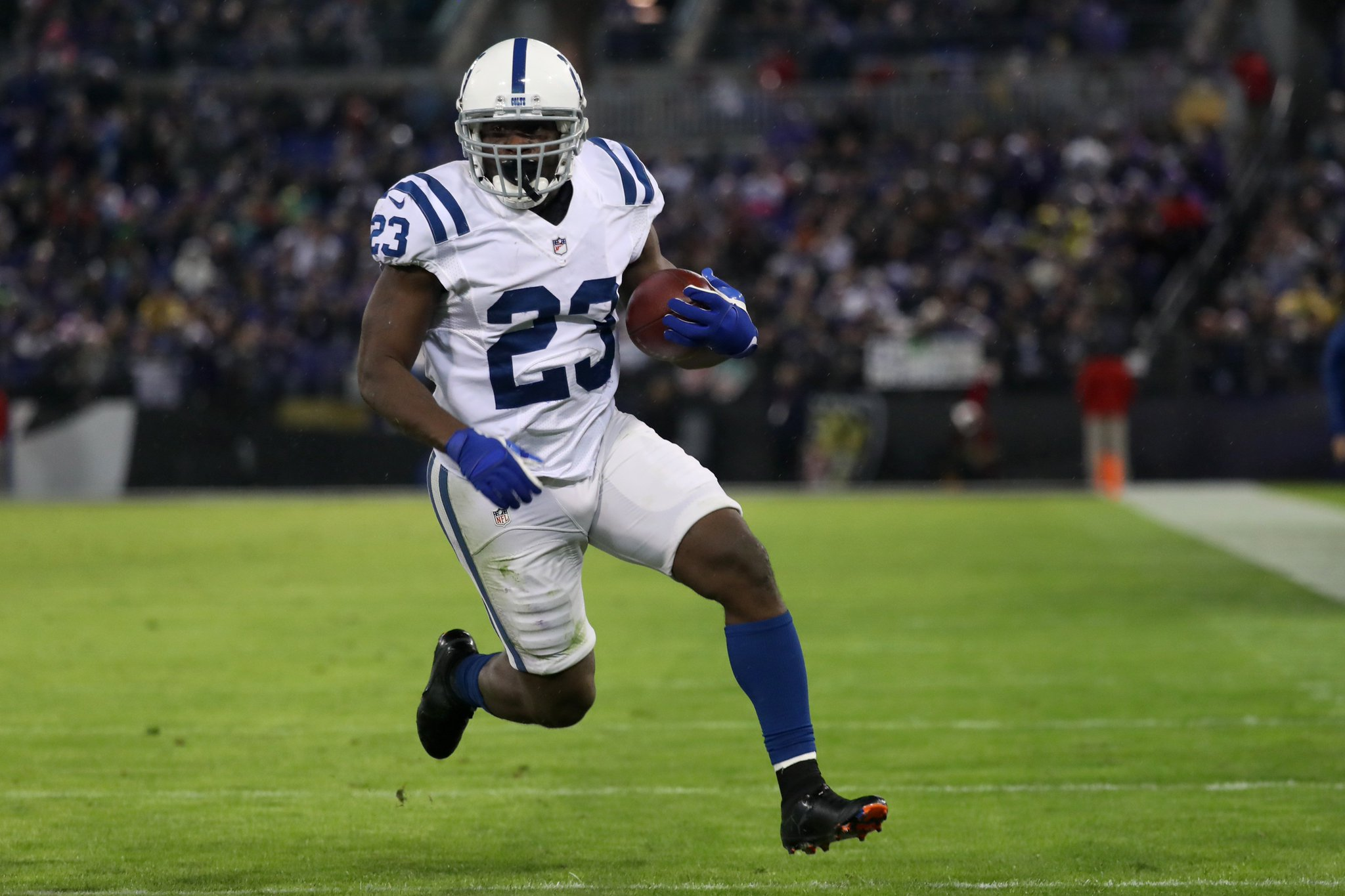 Colts will not bring back Frank Gore this season, per @MikeWellsNFL https://t.co/8Hj7M7pLZW https://t.co/BHS2d3L436