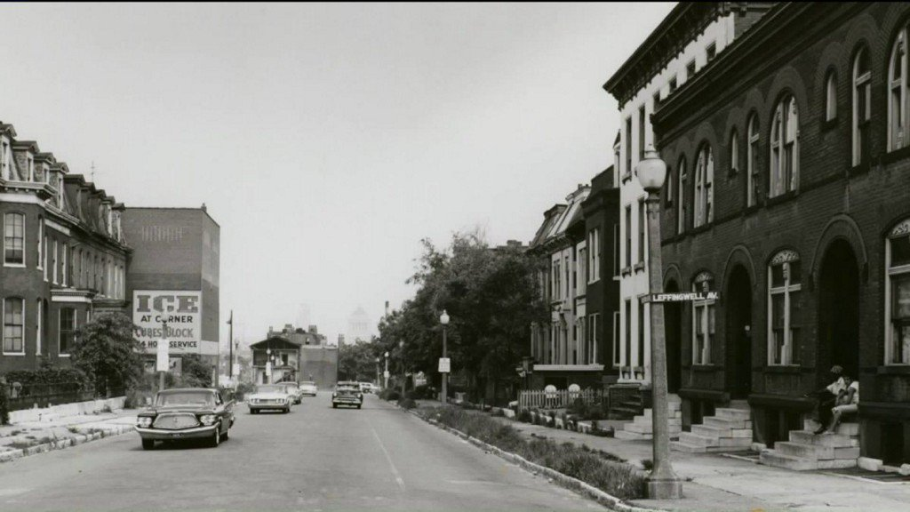 Spirit of St. Louis – History of financial success in one localneighborhood