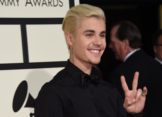 Happy Birthday, Justin Bieber: message\s First Crush Is All Grown Up