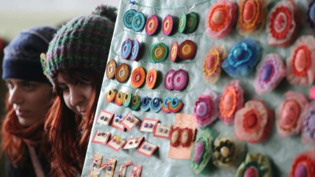 Romanian spring tradition falls victim to cold snap