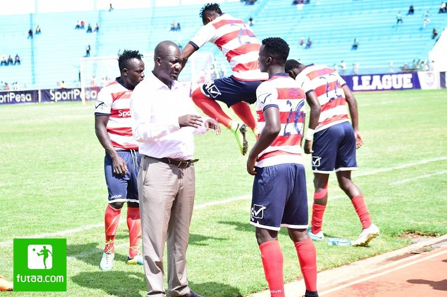 AFC Leopards explains collapse in Narok, bounce-back plan