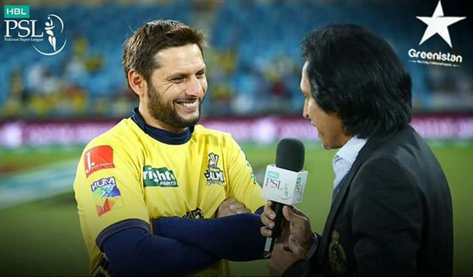Happy birthday to the Beauty of Cricket..!! Shahid Khan Afridi