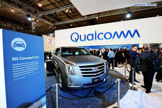 Mobile World Congress sees 5G coming closer