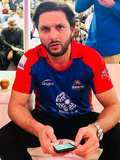 To Boom Boom Shahid Khan Afridi...He is my favorite player ever in Cricket Histry Birthday Shahid Bhai